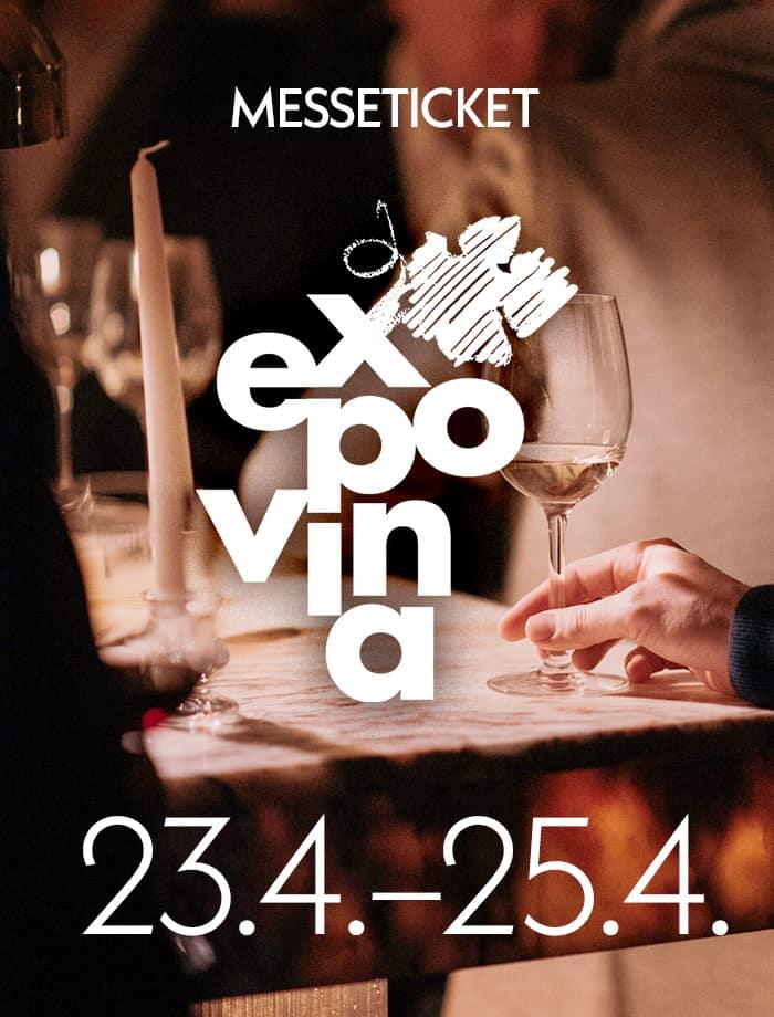 Ticket Expovina