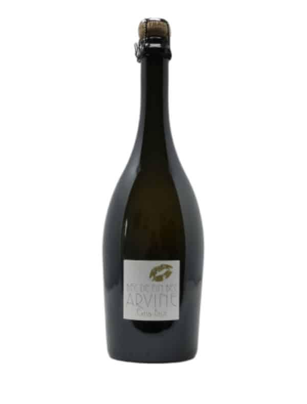 Flasche Fin Bec Petite Arvine Extra-brut